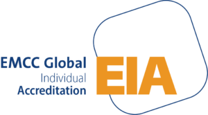 EMCC Global Accreditation Logo - EIA